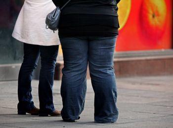 l'influence des personnes obèses sur les autres