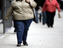 One in three US adults is obese: study