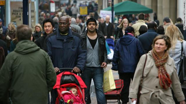 Obesity:  global health crisis